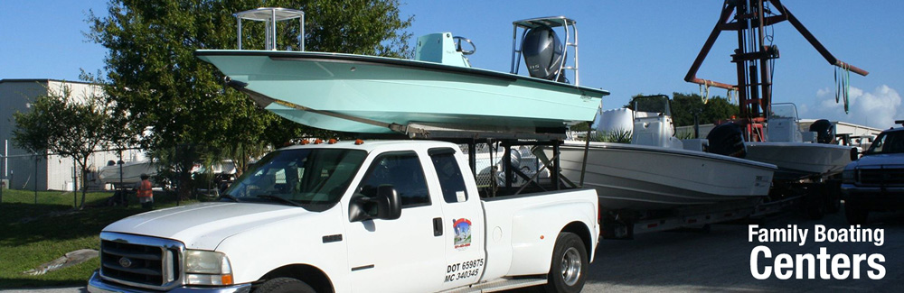 Family Boating Centers