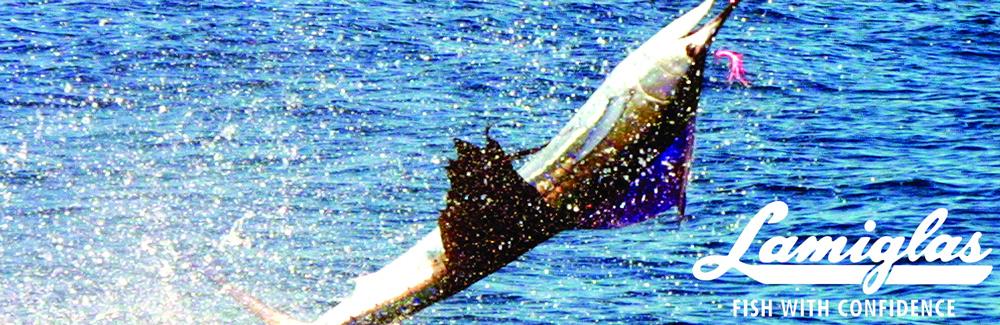 Lamiglas Fishing Rods
