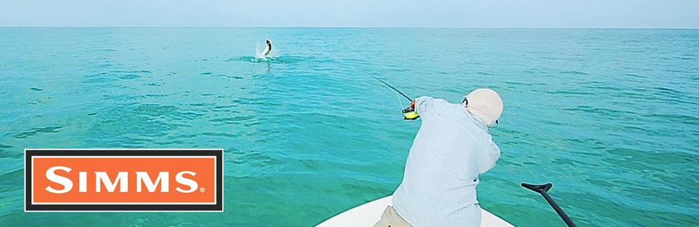 Simms Fly Fishing